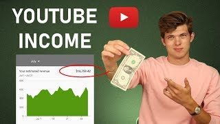 How Much YouTube Pays Me For 1 Million Views