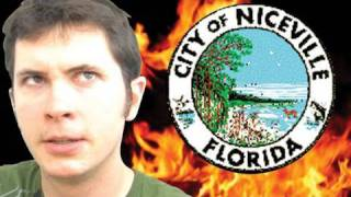 Niceville - CITY OF EVIL!!