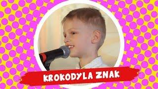 Antoni Pawlak - Krokodyla znak - Śpiewające Brzdące