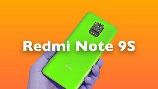 Redmi Note 9S ПРИШЕЛ, Xiaomi Mi 6 Перевыпускают, СМАРТФОНЫ ВЫМИРАЮТ