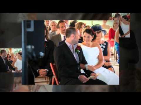 Rachel & Andrew's - Wedding