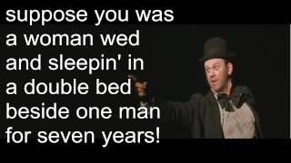 Chicago - Mr. Cellophane Lyrics