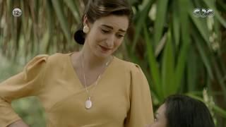 مسلسل ليالي أوجيني   كاريمان رجعت لحياتها الطبيعية مع بنتها ليلى .. لكن حصلت مفاجأة