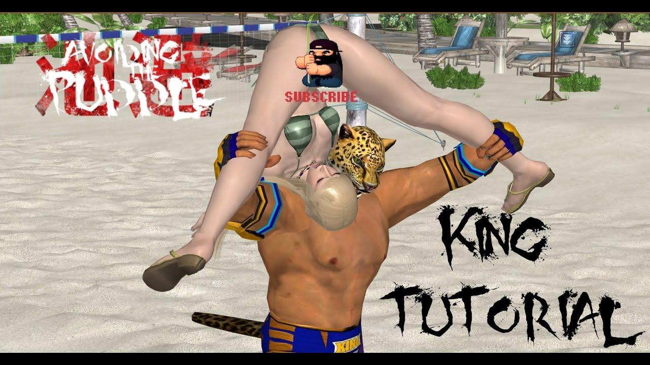 Ttt2 King Tutorial By Aris News Avoiding The Puddle