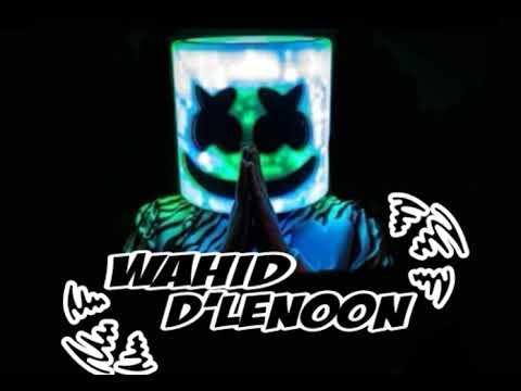 DJ Malam ini DJ lagi (Rahmat tahalu) - YouTube