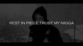 Night Lovell - RIP Trust (Lyrics)
