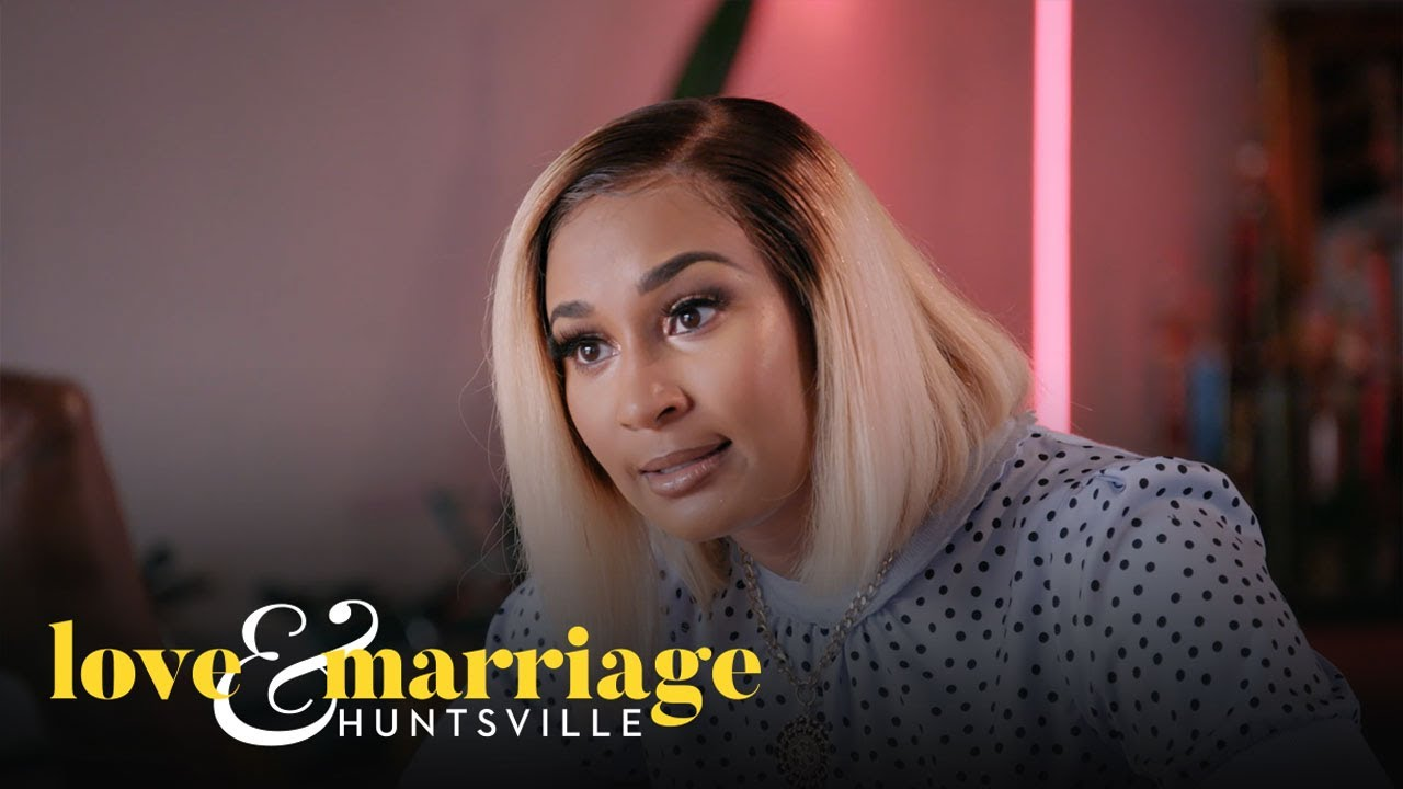 Download Martell Asks Melody For Full Custody of the Kids | Love and Marriage: Huntsville | OWN