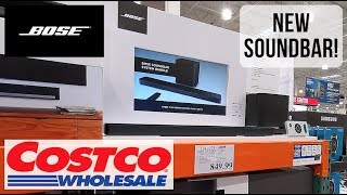 Bose Soundbar 500 Review - ONLY $849! - from COSTCO
