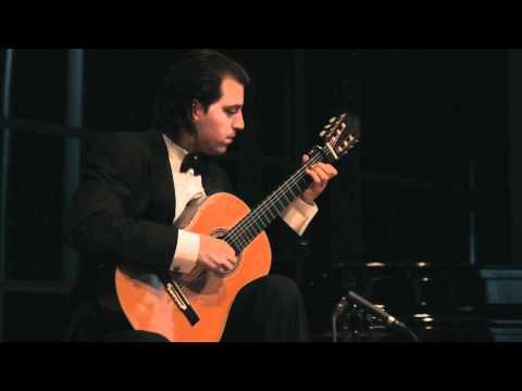 Johann Sebastian Bach, Prelude bwv 996