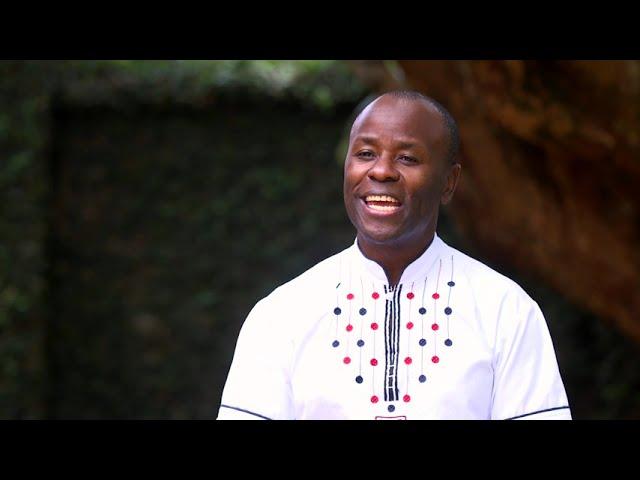 Safaricom Choir: Singing together, yet apart