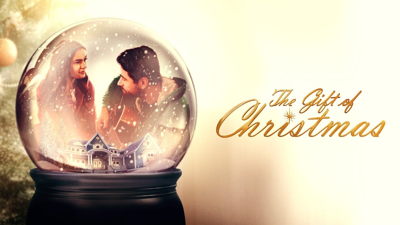 The Gift Of Christmas 2020 Full Movie Bruce Davison Dee Wallace Jenn Gotzen Youtube