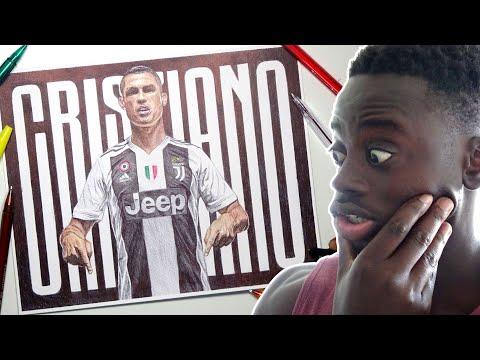 Real Madrid Vs Juventus Final Minutes
