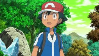 Pokemon XY – Tajemnicza jaskinia. Oglądaj w Disney XD!