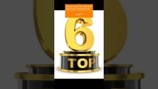 Top 6 - snap de riche