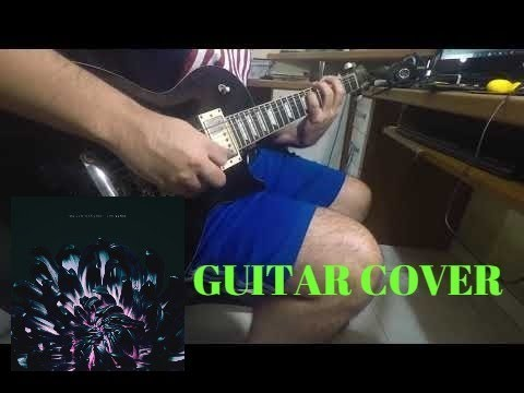 The Contortionist - Early Grave GUITAR COVER (2019)