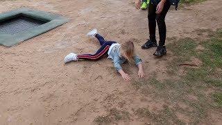 Дети в безопасности / Мама в шоке николь крейзи фэмили nikol