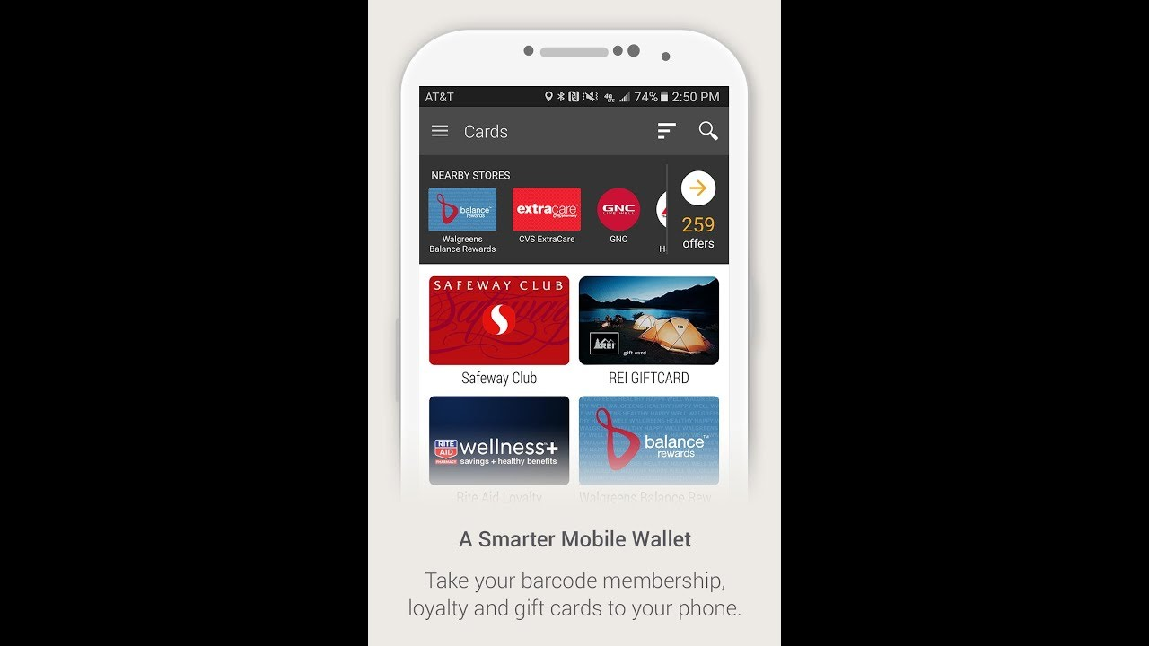 Beep Ngo App Carry Loyalty Points Rewards Cards Every Time With Your Phone How To Youtube
