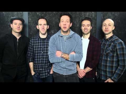 Cool 100.7 | Simple Plan: Sneak Peek World Tour