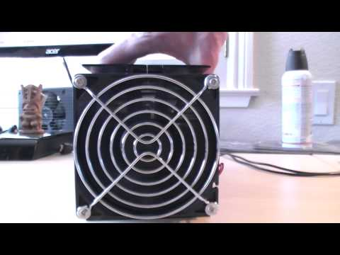Gridseed G-Blade 5 Mh/s ASIC Scrypt Miner Overview