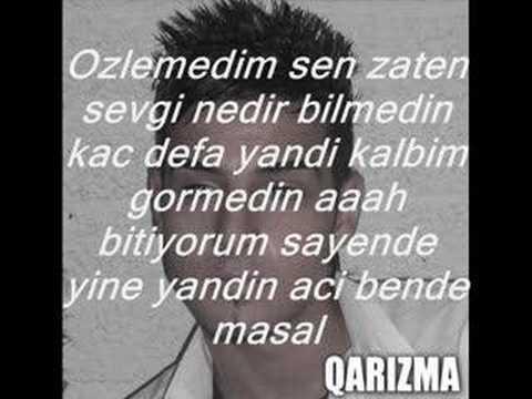Qarizma ft. Oguz & 03 Mustafa - Masal Sevda SARKI SOZLERI