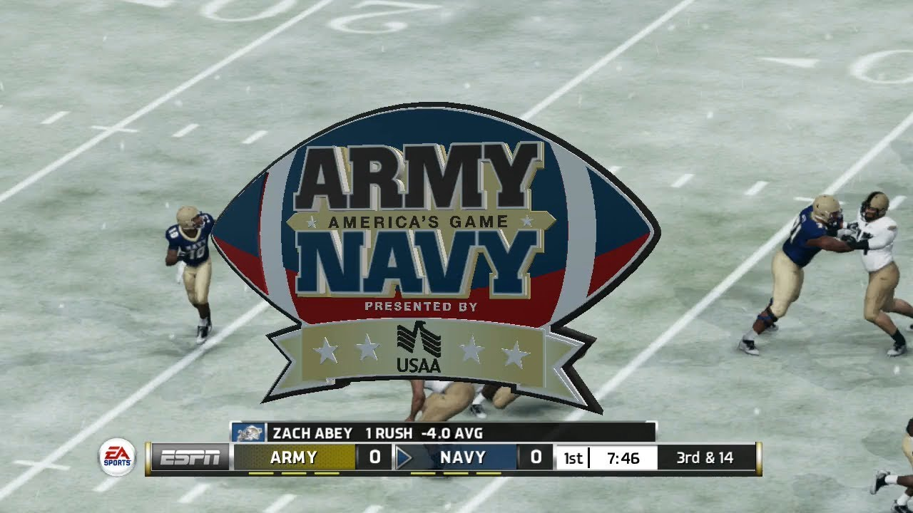 army navy game 2019 - photo #12
