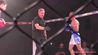 Wirtuoz Challenge SP: Aleksander Kalicki vs Dovydas Armalis