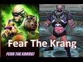 Ninja Turtles Legends Fear The Krang