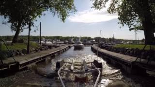 Hubs Landing and Marina