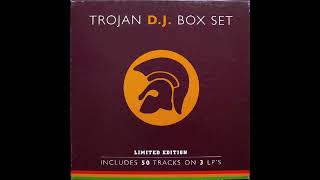 Various Artists - Trojan D.J. Box Set (Full Compilation Album) 2001