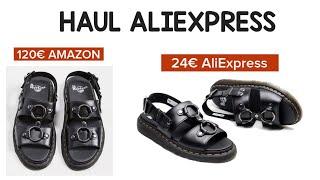 AliExpress Haul | Accessoires