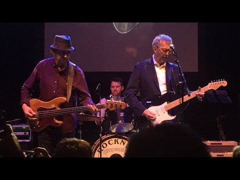 Chas Hodges Memorial Concert - Monday 17th December 2018 Mp3