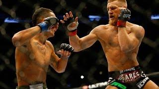 UFC Fight Night 46: McGregor vs Brandao Betting Preview - Premium Oddscast