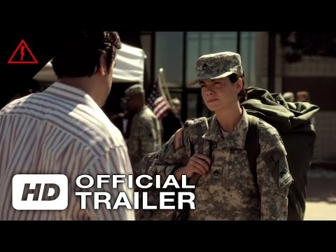 Fort Bliss  International  1 2015  Michelle Monaghan War Movie HD