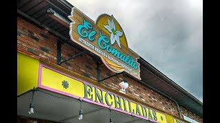 Kitchen Clips: El Comalito Authentic Mexican & Salvadoran Restaurant & Bar