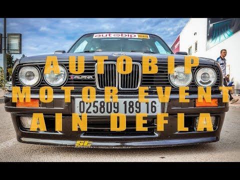 Autobip Motor Event Ain defla - Skycam Algeria