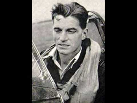 Johnnie Johnson RAF Ace