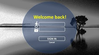 Dynamic User Login in Excel Step by Step (2021)  Protect Excel Files