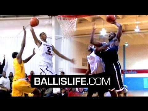 Julius Randle MONSTEROUS Dunk On The Defender + Keith Frazer DROPS A Kid; November TOP Plays