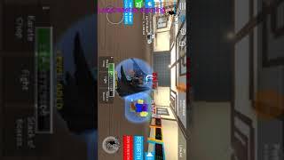 Roblox (Karate Chop Simulator)