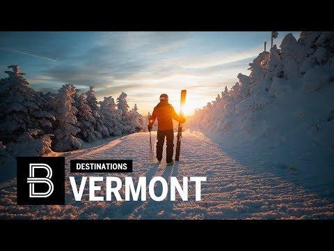 VERMONT | Beautiful Destinations