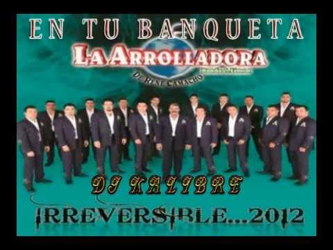 NUEVO ALBUM DE LA ARROLLADORA IRREVERSIBLE DESCARGAR