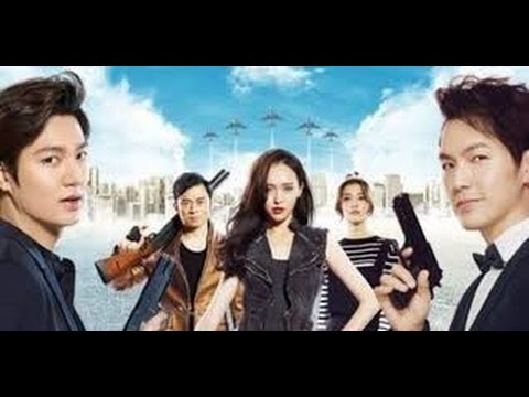 "Bounty Hunters MV | ""Story Of Romero & Juliet"" (Eng Sub) | Wallace Chung, Lee Min Ho & Tiffany Tang"