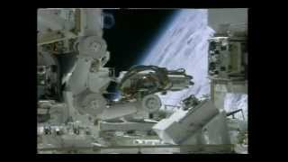 STS-85 Day 07 Highlights
