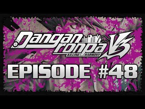 Danganronpa V3: Killing Harmony | Episode #48 | Rush Job