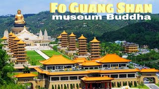 wisata Patung Buddha julai di perbatasan kaohsiung-pintung  ,,