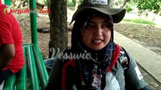 BERTUAHPOS (BPC) - Cek Kesehatan Gajah  TWA Bulu Cina, Riau