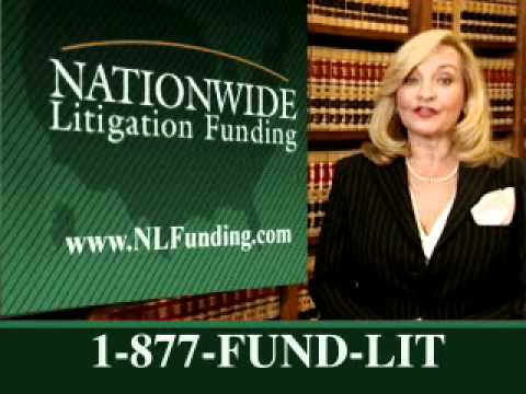 Nationwide Litigation Funding Plaintiff Services