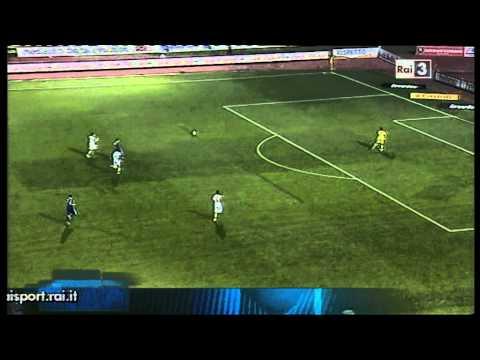 Lorenzo Insigne gol più bello Padova 0-6 Pescara