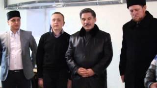 открытие типографии ZUR KAZAN(, 2014-02-26T15:42:47.000Z)