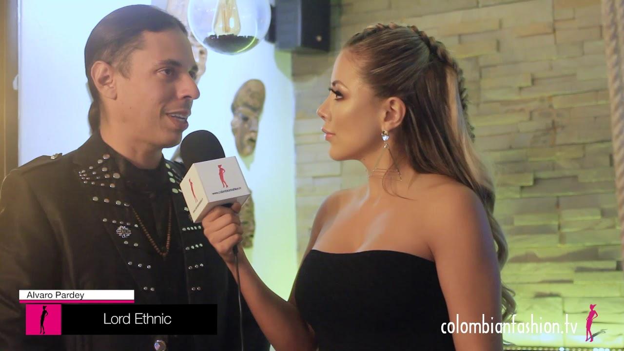 Entrevista Alvaro Pardey   Lord Ethnic